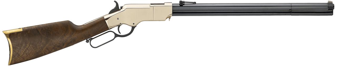 Henry New Original Rare Carbine CALIFORNIA LEGAL - .44-40 - Walnut/Brass