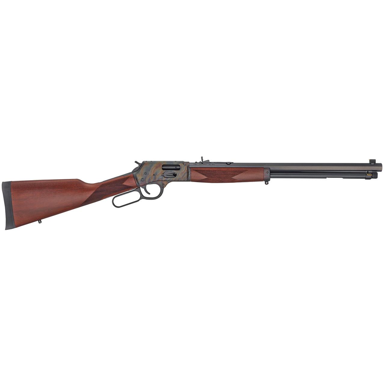Henry Big Boy CALIFORNIA LEGAL - .45 Colt - Case Hardened