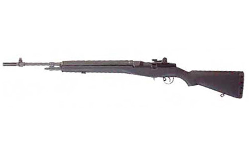 Springfield M1A Standard CALIFORNIA LEGAL - .308 - Black