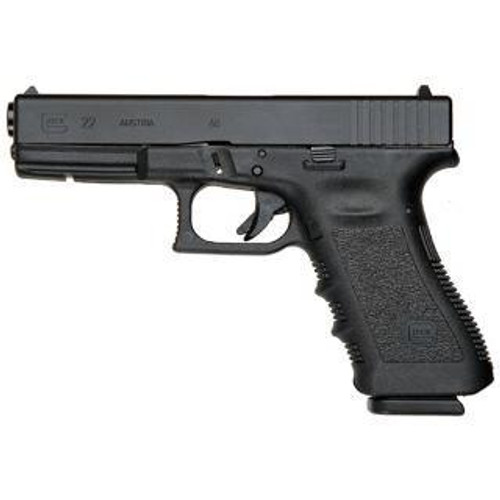 Glock 22 Gen3 USED CALIFORNIA LEGAL - .40S&W - Fixed Sights