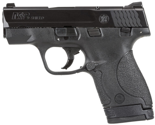 S&W M&P Shield CALIFORNIA LEGAL - 9mm