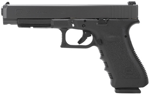 Glock 35 Gen3 CALIFORNIA LEGAL - .40S&W