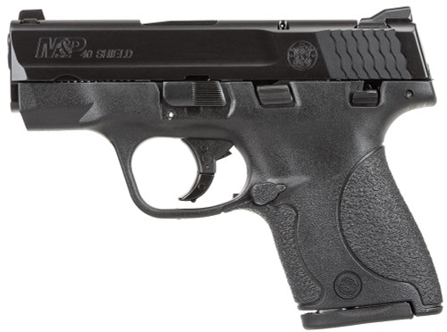 S&W M&P Shield .40 CA