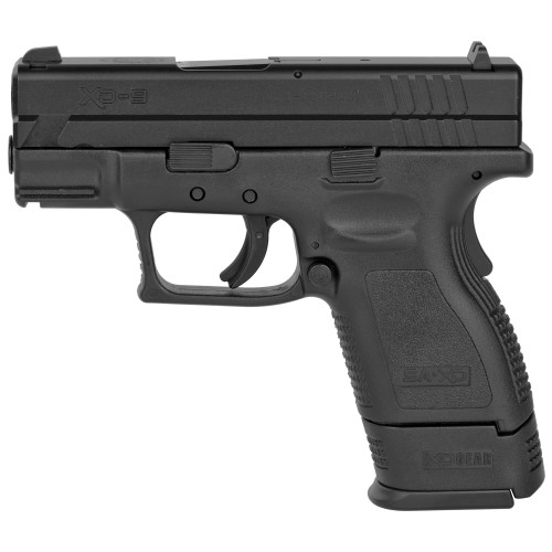 "Springfield Armory XD9 Essentials 3"" California Legal - 9mm"