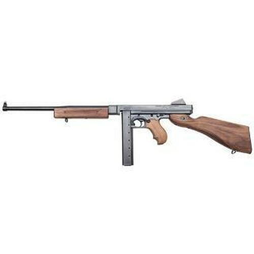Auto Ordnance Thompson TM1 CALIFORNIA LEGAL -.45ACP