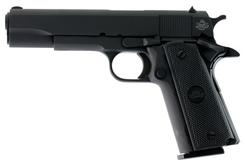 "Rock Island Armory 1911 ""GI Blued DOUBLE STACK"" CALIFORNIA LEGAL - .45ACP"