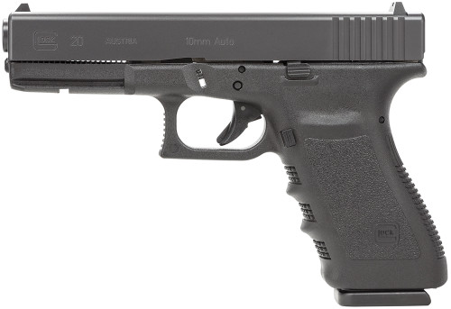 Glock 20SF Gen3 CALIFORNIA LEGAL - 10mm