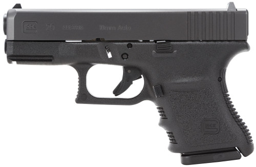 Glock 29SF Gen3 CALIFORNIA LEGAL - 10mm