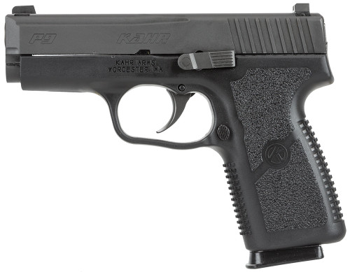 KAHR P9 CALIFORNIA LEGAL - 9mm