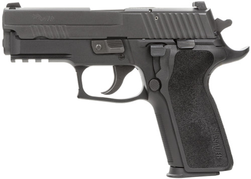 Sig Sauer P229 Enhanced Elite CALIFORNIA LEGAL - 9mm