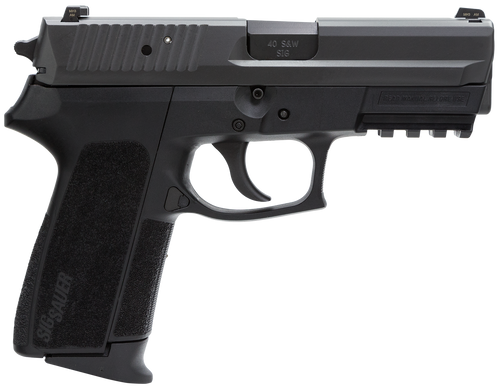 Sig Sauer SP2022 CALIFORNIA LEGAL - 9mm
