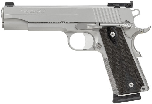 Sig Sauer 1911Target CALIFORNIA LEGAL - .45ACP