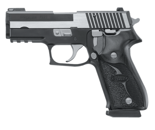 Sig Sauer P220 Equinox CALIFORNIA LEGAL - .45ACP