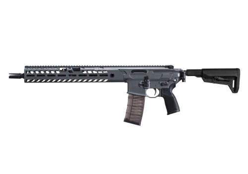 Sig Sauer MCX Virtus Patrol CALIFORNIA LEGAL - .223/5.56 - Stealth Gray