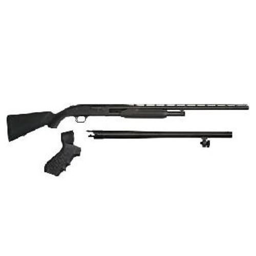 California Legal Pump Action Shotguns