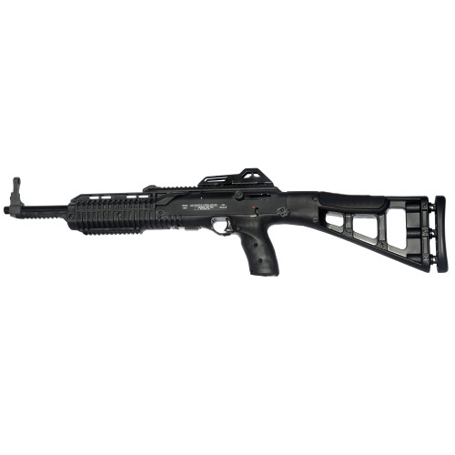 Hi Point Carbine 3895TS CALIFORNIA LEGAL - .380ACP - Black