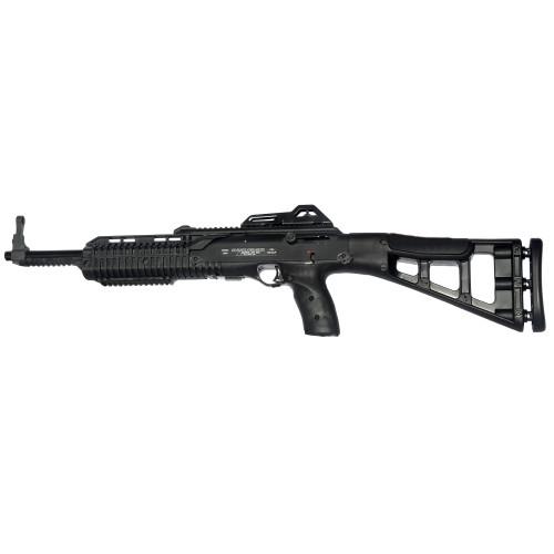 Hi Point Carbine 3895TS CALIFORNIA LEGAL - .380ACP - Black
