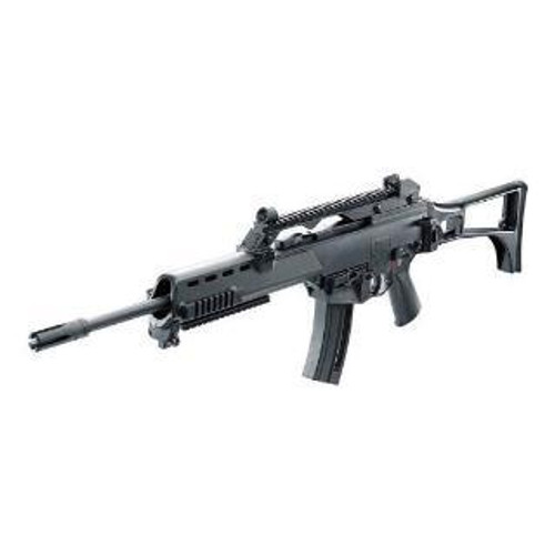 HK 416 D145RS CALIFORNIA LEGAL -  22LR
