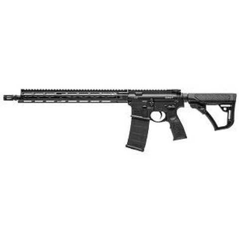 Daniel Defense M4V7 SLW (M LOK) CALIFORNIA LEGAL - .223/5.56