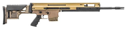 FNH SCAR 20 FDE CALIFORNIA LEGAL - .308/7.62x51