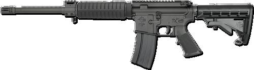 Rock River Arms LAR 6.8 CAR A4 CALIFORNIA LEGAL - 6.8SPC