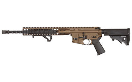 LWRC DI CALIFORNIA LEGAL - 5.56- Burnt Bronze