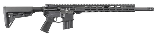 Ruger AR556 MPR CALIFORNIA LEGAL - .450 Bushmaster