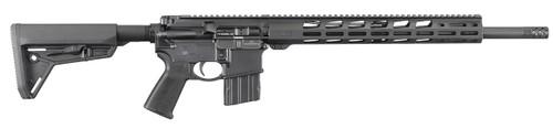 Ruger AR556 MPR CALIFORNIA LEGAL - .450 Bushmaster