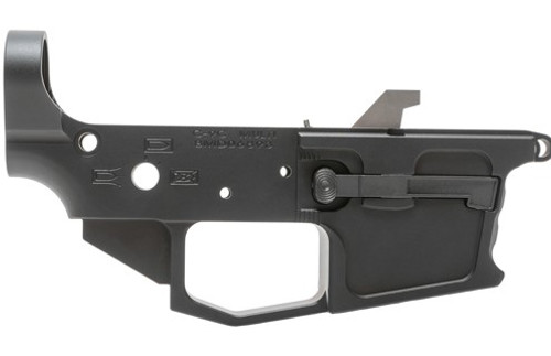 New Frontier Armory C-9 Billet Lower CALIFORNIA LEGAL - 9mm