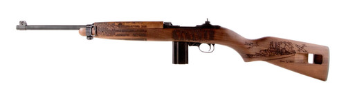 Auto Ordnance WWII Vengeance M1 Carbine CALIFORNIA LEGAL - .30 Carbine