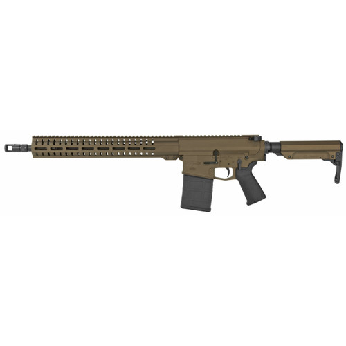 CMMG Resolute 300 CALIFORNIA LEGAL - .308/7.62x51