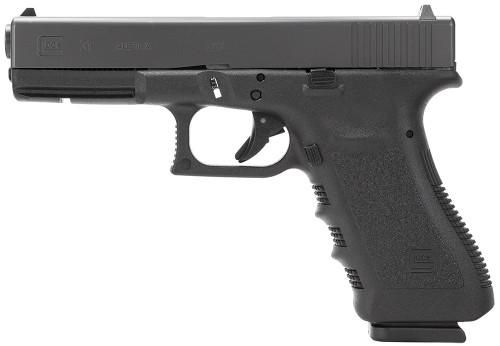 Glock 31 CALIFORNIA LEGAL - .357Sig
