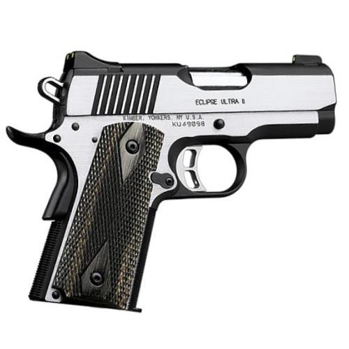 Kimber Products - Wilde Built Tactical, LLC
