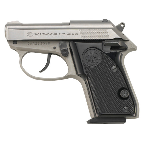 Beretta 3032 Tomcat CALIFORNIA LEGAL - 32ACP