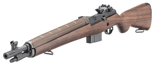 Springfield Armory M1A Tanker Semi-Automatic .308/7.62x51 Fixed Walnut Stock
