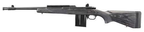 Ruger Scout Rifle CALIFORNIA LEGAL - .308/7.62x51 - Black Laminate