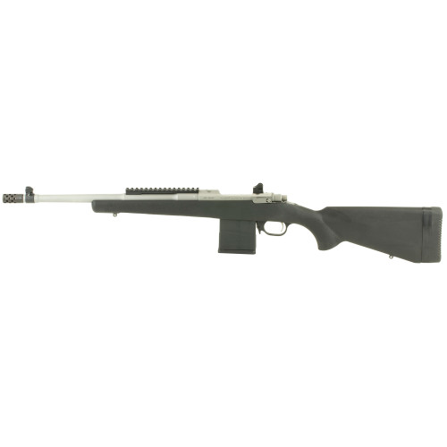 Ruger Scout Rifle SS CALIFORNIA LEGAL - .308/7.62x51