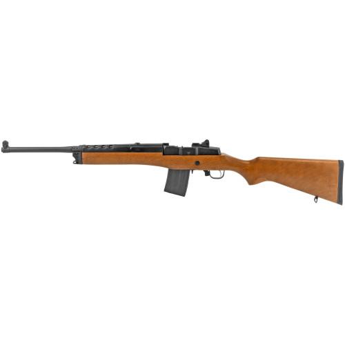 Ruger Mini-14 Ranch Rifle CALIFORNIA LEGAL - .223/5.56 - Hardwood