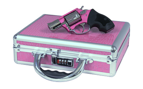Charter Arms Undercover Lite Chic Lady Pink CALIFORNIA LEGAL - .38 Spl