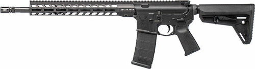 """Stag Arms Stag 15 Tactical 16"""" w/Nitride Barrel CALIFORNIA LEGAL - .223/5.56"""