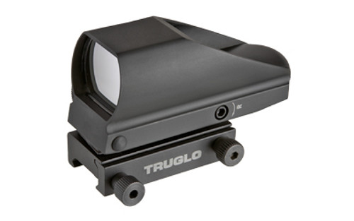 Truglo TRU-BRITE Dual Color Single Ret 1x