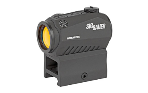 Sig Sauer Electro-Optics Red Dot Scopes ROMEO5 1x