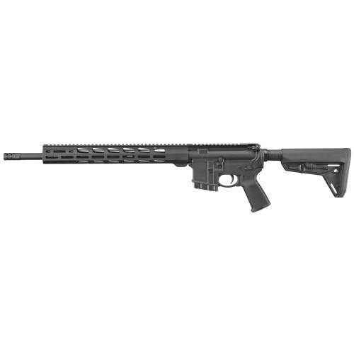 Ruger AR-556 MPR M-LOK CALIFORNIA LEGAL - .223/5.56