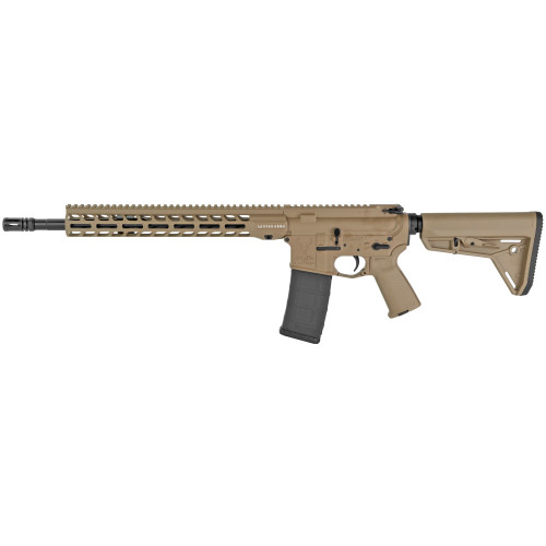 Stag Arms STAG-15 Tactical CALIFORNIA LEGAL - .223/5.56 - FDE