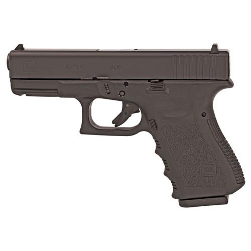 Glock 19 Gen3 LIGHT PACKAGE CALIFORNIA LEGAL - 9mm
