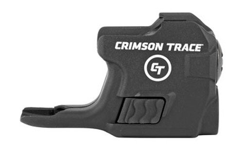 Smith & Wesson M&P Shield With Crimson Trace Weapons Light CALIFORNIA LEGAL - .40 S&W