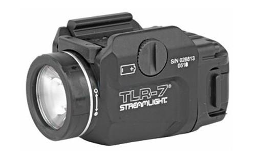 Glock 23 Gen3 W/Streamlight TLR-7 CALIFORNIA LEGAL - .40S&W