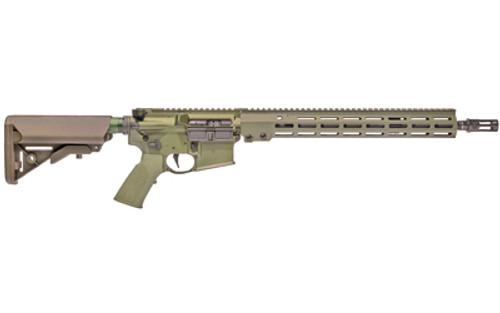 Geissele Automatics Super Duty SD556 CALIFORNIA LEGAL - .223/5.56 - OD Green