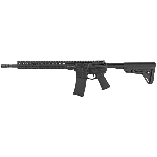 Stag Arms Stag 15L Tactical Left Handed w/Chrome Phosphate Barrel CALIFORNIA LEGAL - .223/5.56