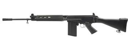 DSA SA58  Bush Warrior Rifle CALIFORNIA LEGAL - 7.62x51